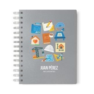 cuaderno-journal-arquitecto