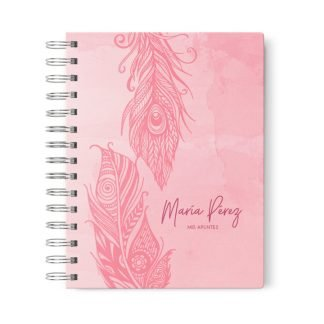 cuaderno-journal-boho-pink