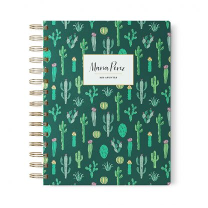 cuaderno-journal-cactus