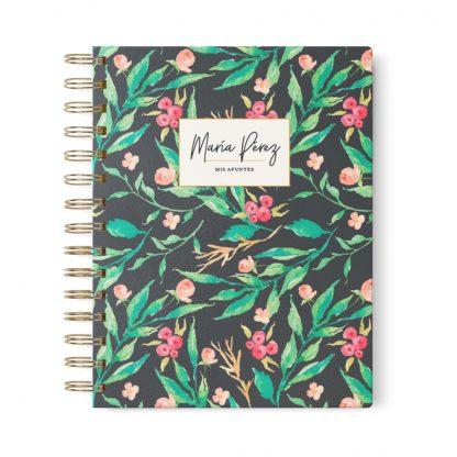 cuaderno-journal-cerezos