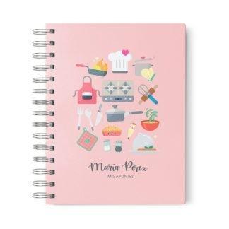 cuaderno-journal-cocina