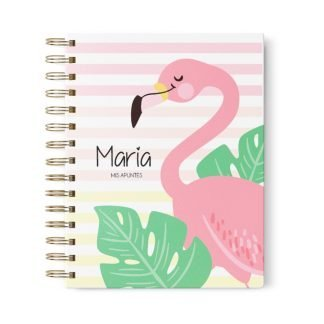 cuaderno-journal-flamingo