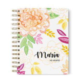 cuaderno-journal-floral