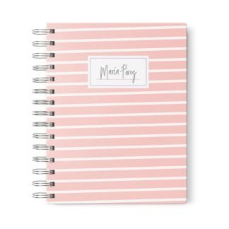 cuaderno-journal-franjas-coral