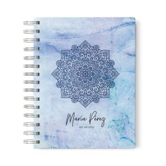 cuaderno-journal-mandala-azul