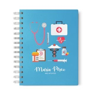 cuaderno-journal-medicina