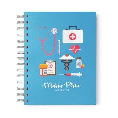 cuaderno-journal-medicina