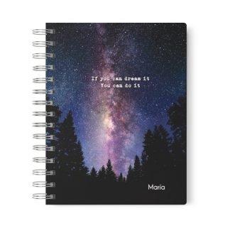 cuaderno-journal-noche-estrellas