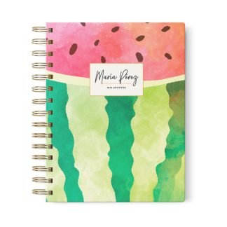cuaderno-journal-sandia