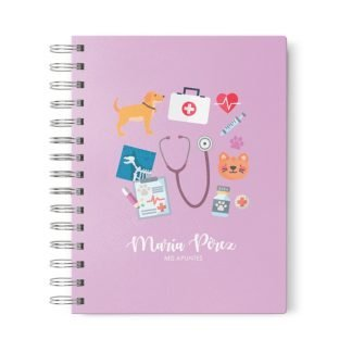 cuaderno-journal-veterinario