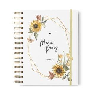 planner-semanal-girasoles-flor