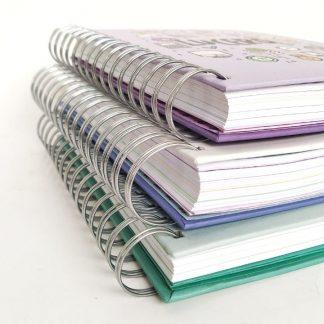 Cuadernos académicos