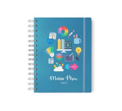 agenda-diseño-grafico