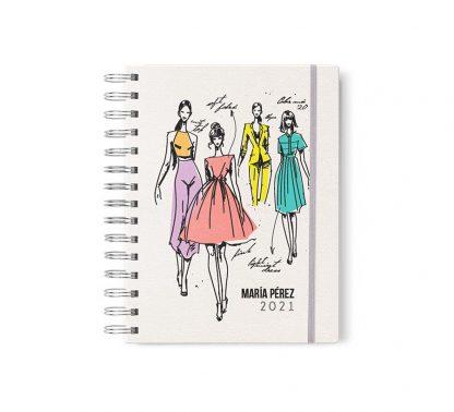 agenda-moda